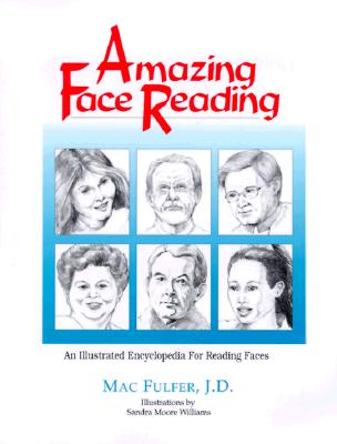 Image for AMAZING FACE READING