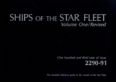 Image for Ships of the Star Fleet: 1