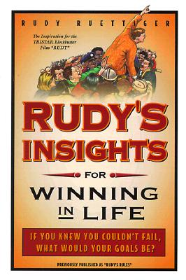 Image for Rudy's Insights for Winning in Life