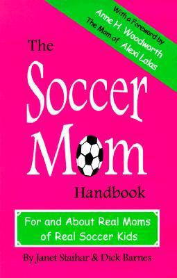 Image for SOCCER MOM HANDBOOK
