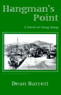 Image for Hangman's Point : A Novel of Hong Kong