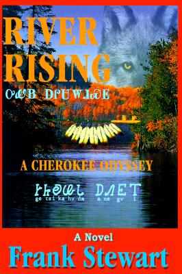 Image for River Rising: A Cherokee Odyssey
