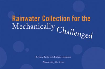 Image for Rainwater Collection for the Mechanically Challenged