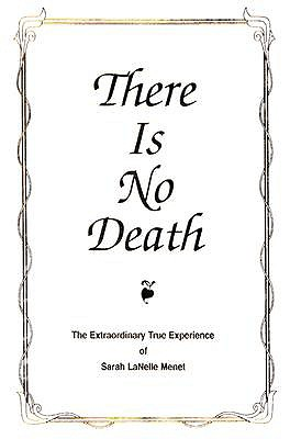 Image for There Is No Death: The Extraordinary True Experience