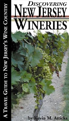 Image for Discovering New Jersey Wineries