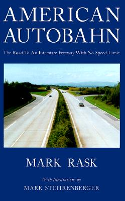 Image for American Autobahn