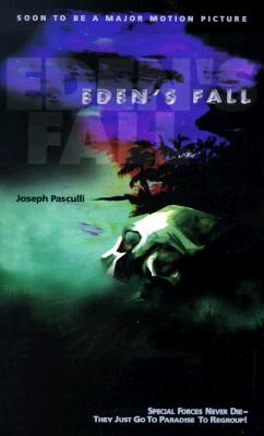 Image for Eden's Fall