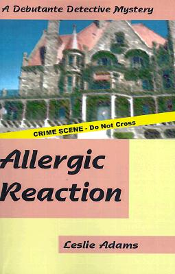 Image for ALLERGIC REACTION