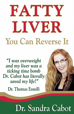 Image for Fatty Liver: You Can Reverse It
