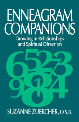 Image for Enneagram Companions: Growing in Relationships and Spiritual Direction