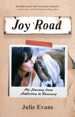 Image for Joy Road: My Journey from Addiction to Recovery