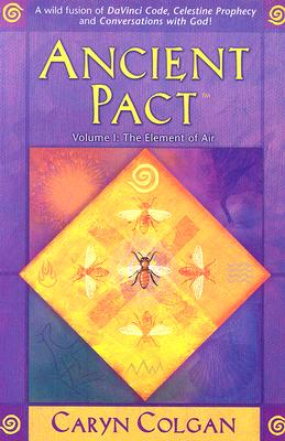 Image for Ancient Pact, Volume 1:  The Element of Air