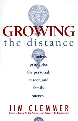 Image for Growing the Distance