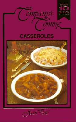Image for Casseroles (Company's Coming)