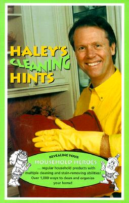 Image for Haley's Cleaning Hints