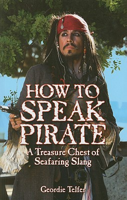 Image for How to Speak Pirate