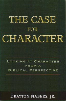 Image for The Case for Character