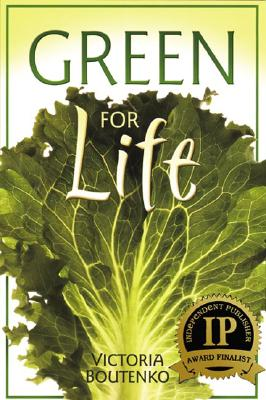 Image for Green for Life