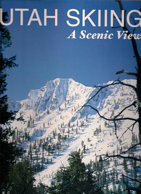 Image for UTAH SKIING A SCENIC VIEW