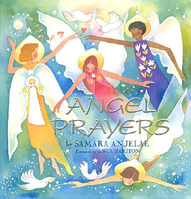Image for Angel Prayers