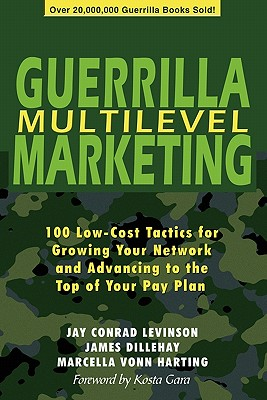 Image for GUERRILLA MULTILEVEL MARKETING