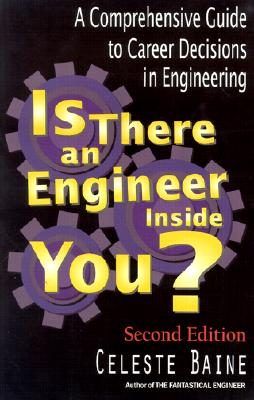 Image for IS THERE AN ENGINEER INSIDE YOU A COMPREHENSIVE GUIDE TO CAREER