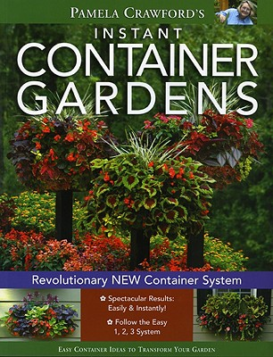 Image for Instant Container Gardens