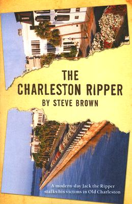 Image for The Charleston Ripper