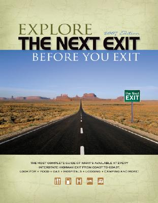 Image for Explore the Next Exit Before You Exit
