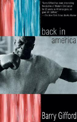 Image for Back in America