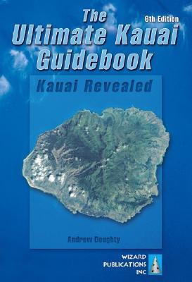 Image for Ultimate Kauai Guidebook