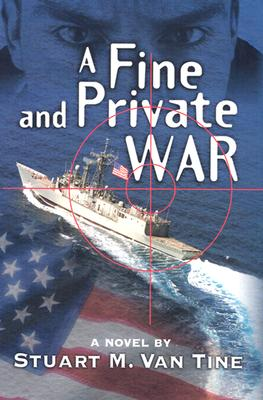 Image for A Fine and Private War