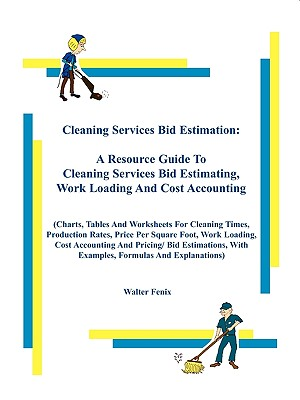 Image for Cleaning Services Bid Estimation