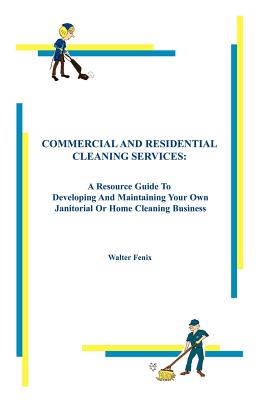 Image for Commercial and Residential Cleaning Services