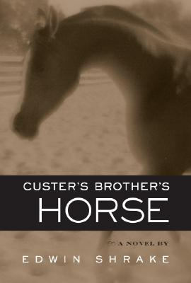 Image for Custer's Brother's Horse