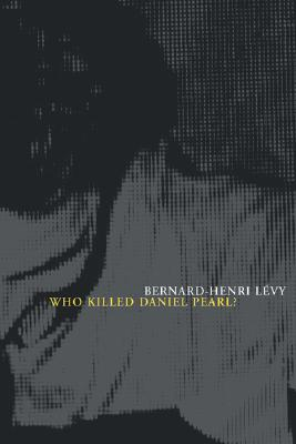 Image for WHO KILLED DANIEL PEARL?