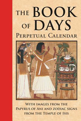 Image for Book of Days: Perpetual Calendar: With Images fro