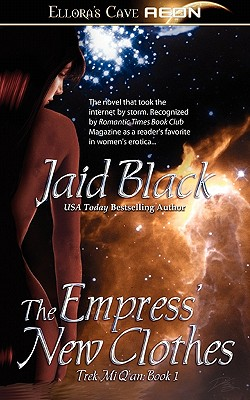 EMPRESS NEW CLOTHES, BLACK, JAID