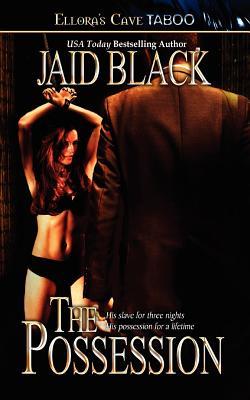 "The Possession, ""Black, Jaid"""