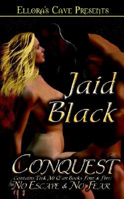 Conquest : 2 Trek Mi Qan Tales, Black,Jaid