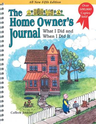 Image for The Home Owner's Journal, Fifth Edition