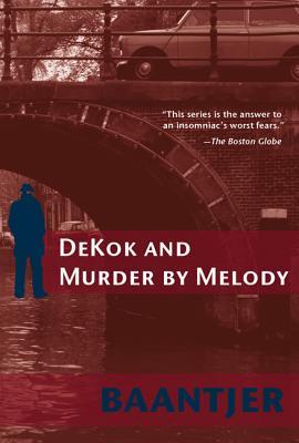Image for DeKok and Murder by Melody (Inspector Dekok)