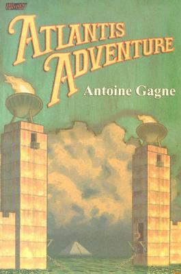 Image for ATLANTIS ADVENTURE