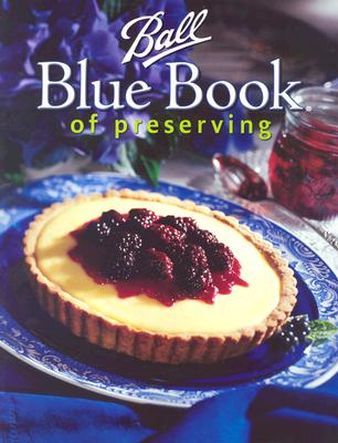 Image for Ball Blue Book of Preserving