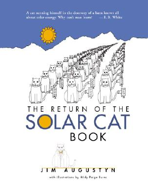 Image for The Return of the Solar Cat Book: Mixing Cat Wisdom with Science and Solar Politics