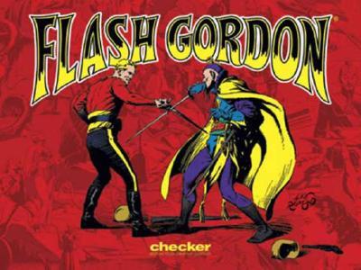 Alex Raymond's Flash Gordon, Vol. 1 (Alex Raymond's Flash Gordon), Alex Raymond