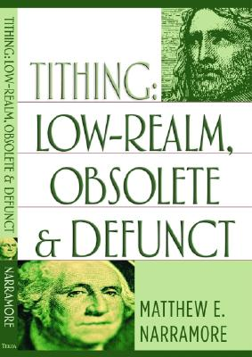 Image for Tithing: Low-Realm, Obsolete & Defunct