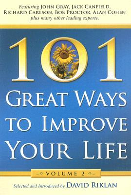 Image for 101 Great Ways to Improve Your Life, Volume 2