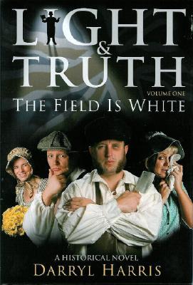 The Field Is White, DARRYL HARRIS