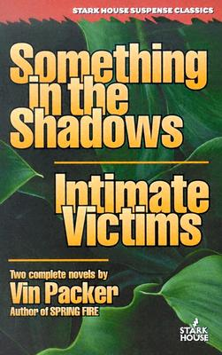 Image for Something in the Shadows/Intimate Victims